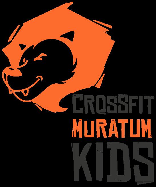 Logo Crossfit Kids